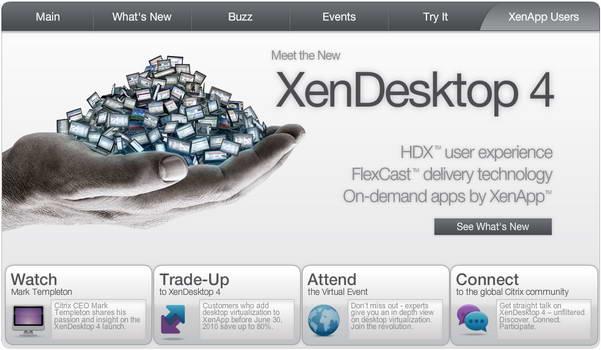 xendesktop4